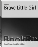 Brave Little Girl