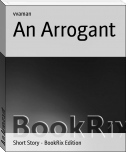 An Arrogant