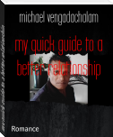my quick guide to a better relationship