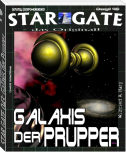 STAR GATE 043: Galaxis der Prupper