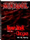 MINIBOOK 014: New-York-Cops