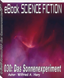 Science Fiction 030: Das Sonnenexperiment