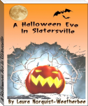 A Halloween Eve In Slatersville