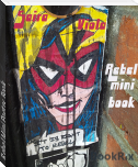 Rebel Mini Poetry Book