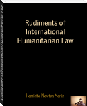Rudiments of International Humanitarian Law