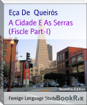 A Cidade E As Serras (Fiscle Part-I)