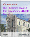 The Children's Book Of Christmas Stories (Fiscle Part-I)