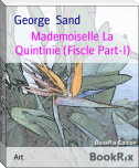 Mademoiselle La Quintinie (Fiscle Part-I)