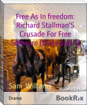 Free As In freedom: Richard Stallman'S Crusade For Free Software (fiscle part-I)