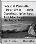 Potash & Perlmutter (Fiscle Part-I)        Their Copartnership Ventures And Adventures