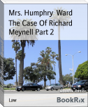 The Case Of Richard Meynell Part 2