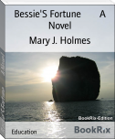 Bessie'S Fortune        A Novel