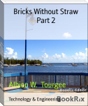 Bricks Without Straw Part 2