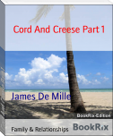 Cord And Creese Part 1