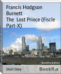 The  Lost Prince (Fiscle Part-X)