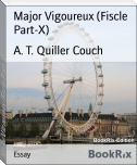 Major Vigoureux (Fiscle Part-X)