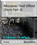 Whosoever Shall Offend (Fiscle Part-X)
