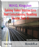Taking Tales Instructive And Entertaining Reading (Fiscle Part-X)