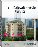 The     Kalevala (Fiscle Part-X)