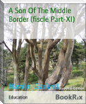 A Son Of The Middle Border (fiscle Part-XI)