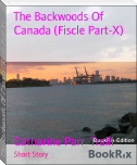 The Backwoods Of  Canada (Fiscle Part-X)