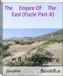 The     Empire Of     The     East (Fiscle Part-X)