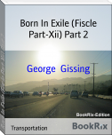 Born In Exile (Fiscle Part-Xii) Part 2