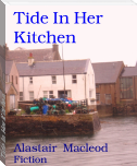 Tide In Her Kitchen