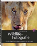 Wildlife Fotografie - Mit der Digitalkamera unterwegs in der Serengeti