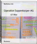 Operation Suppenkasper-AG