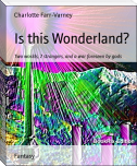 Is this Wonderland?