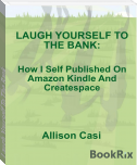 Laugh Yourself To The Bank