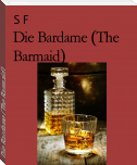 Die Bardame (The Barmaid)