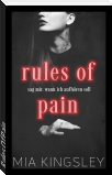 Rules Of Pain