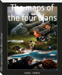 The maps of the four clans