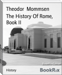 The History Of Rome, Book II
