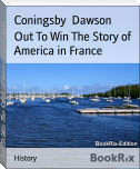 Out To Win The Story of America in France