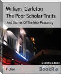 The Poor Scholar Traits