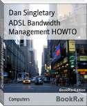 ADSL Bandwidth Management HOWTO