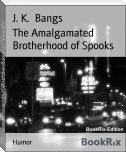 The Amalgamated Brotherhood of Spooks