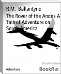 The Rover of the Andes A Tale of Adventure on South America