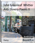 Anti-Slavery Poems II