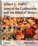 Army of the Cumberland and the Battle of Stone's River