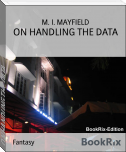 ON HANDLING THE DATA