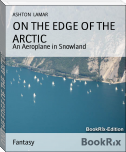 ON THE EDGE OF THE ARCTIC