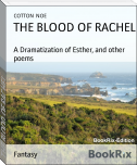 THE BLOOD OF RACHEL