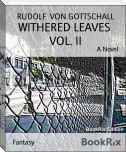 WITHERED LEAVES  VOL. II