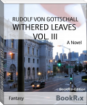 WITHERED LEAVES  VOL. III
