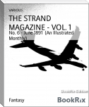 THE STRAND MAGAZINE - VOL. 1