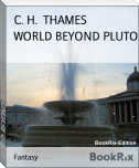 WORLD BEYOND PLUTO